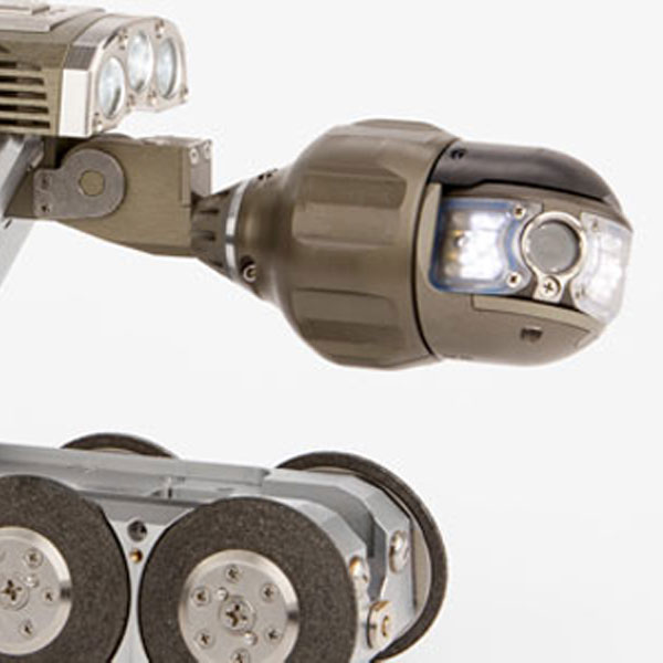 Rausch dome camera
