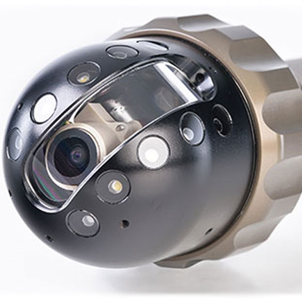 Rausch Dome Camera