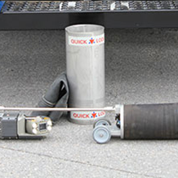Quicklock Pipe Repair System