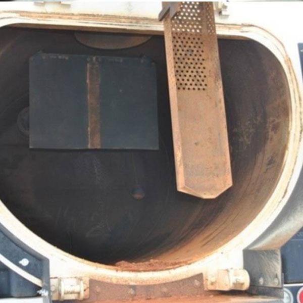 VAC-CON IXPD5712 MHE/1100 XCAVATOR