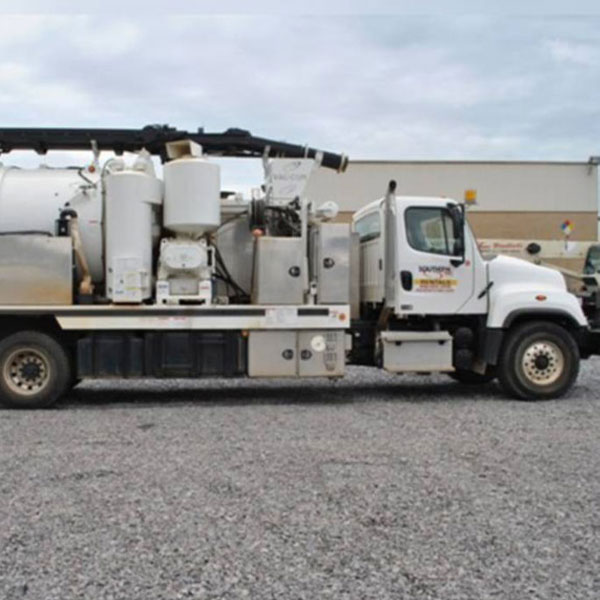 Vac-Con VXPD4212 LHE/1300 Xcavator